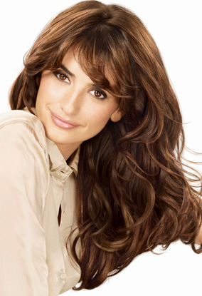 Brown Hair Color with Highlights