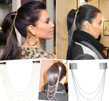 hair-chains
