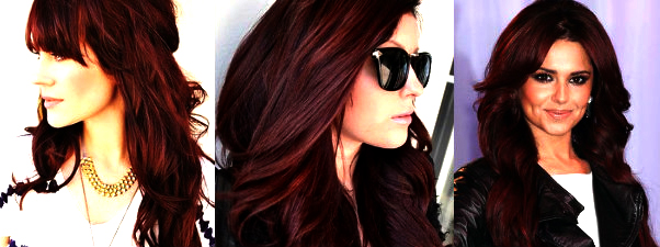 Hair Color Trends Spring Summer 2014