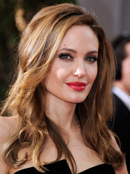 Gorgeous Light Brown Hair Colour Ideas