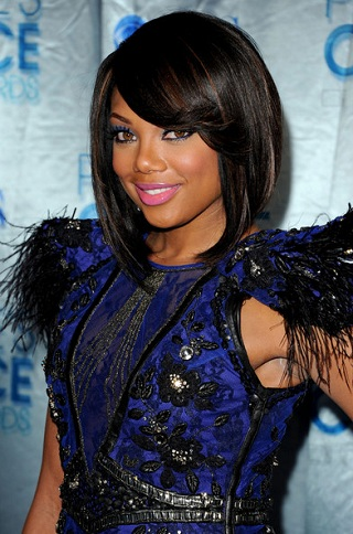 21 hottest black hair styles pictures in hollywood