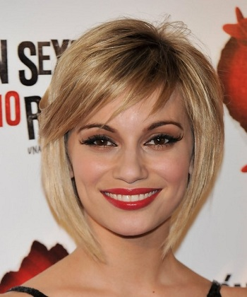 Fabulous 7 Short Bob Hairstyles That Will Surely Give Complements Hairstyles For Women Draintrainus