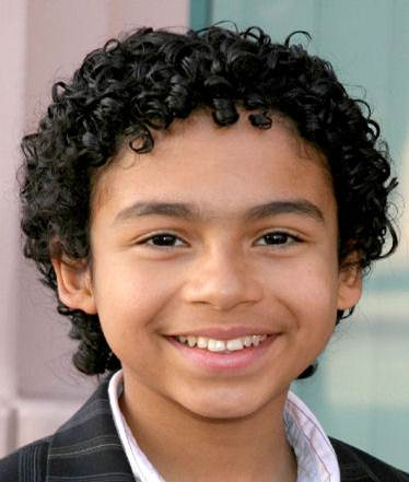 Terrific Boys Curly Haircuts Find A Haircut For Your Son39S Curly Hair Hairstyles For Men Maxibearus