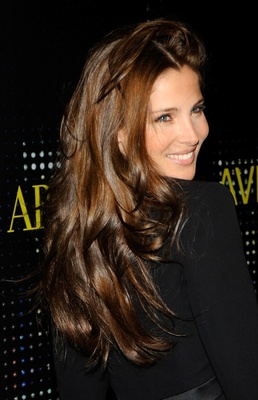 Stunning Hair Highlights for Dark Brown Hair | Hairstylescut.com