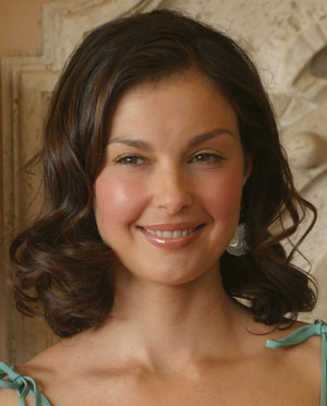 Short Hair of Ashley Judd hairstyles