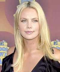 Charlize Theron Hair Styles Hairstylescut Com