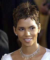 Halle Berry Hair Styles Hairstylescut Com