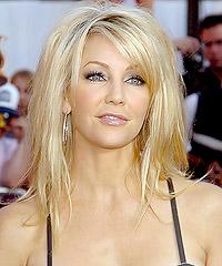 Swell Heather Locklear Hair Styles Hairstylescut Com Short Hairstyles Gunalazisus