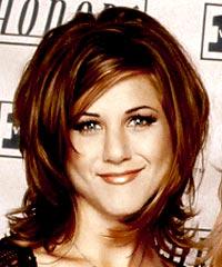 Jennifer Aniston Hair Styles | Hairstylescut.com