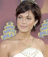Moore Hair Style | smart pictures of Mandy Moore Celebrity Hairstyles