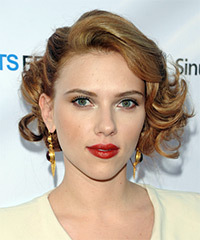 Phenomenal Scarlett Johansson Breathtaking Short Short Hairstyles For Black Women Fulllsitofus