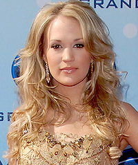 Carrie Underwood Hair Styles Hairstylescut Com