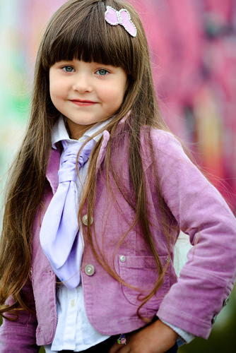Pleasant 5 Super Duper Cute Hairstyles For Little Girls Hairstylescut Com Hairstyles For Men Maxibearus