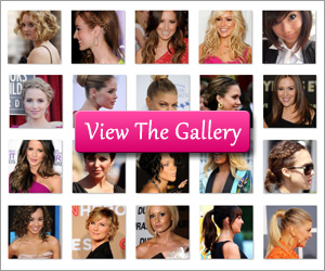 hairstyles gallery 2013