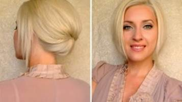 Tremendous 5 Hairstyle Ideas For Your Next Job Interview Short Hairstyles Gunalazisus