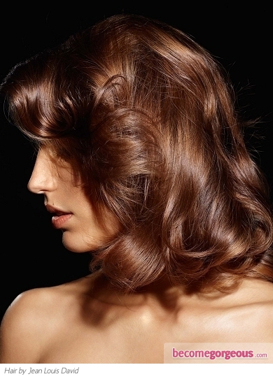 3 Gorgeous Light Brown Hair Colour Ideas
