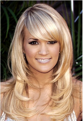 6 Head Turner Long Layered Hairstyles for Women   Hairstylescut.com