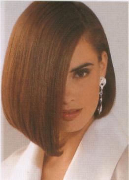 One Length Graduated Medium Bob Hair Pictures Of Medium Hairstyles