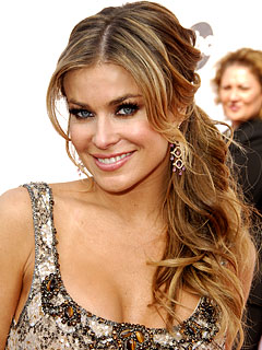 Side Ponytail For Prom Party How To Get This Hairstyle