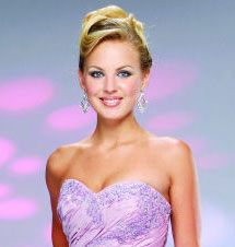 Prom Hairstyle Gallery Pictures Photos Of Prom Hair Styles By Hairstylescut Com
