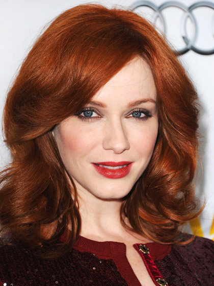Redhead S Hair Colour Ideas And Styting Tips