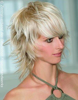 Pin Layered Haircuts Gypsy Shag Haircut The Perfect Haircut For Thick ...