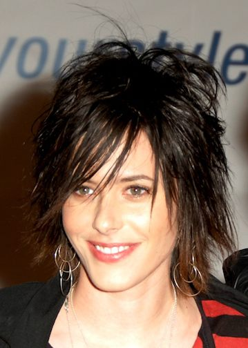 15 Hottest Shag Hairstyles | Hairstylescut.com