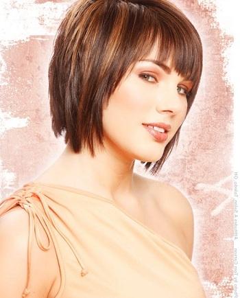 short-layered-haircuts.jpg (350×434) | hairstyles | Pinterest