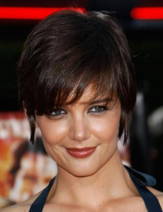 Katie Holmes Pixie on Katie Holmes Pixie Haircuts   Google Images Search Engine