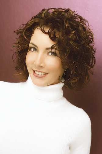 Short Curly Hairstyles You Have to See  Hairstylescut.com