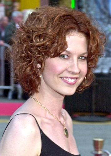 Pictures Of Short Curly Hair Styles