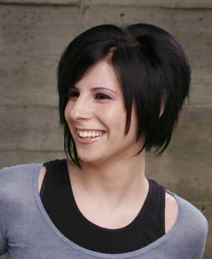 Magnificent Short Hairstyle For Teenager Short Hairstyles Gunalazisus