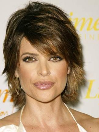 Short Hairstyles for Round Faces | Hairstylescut.com
