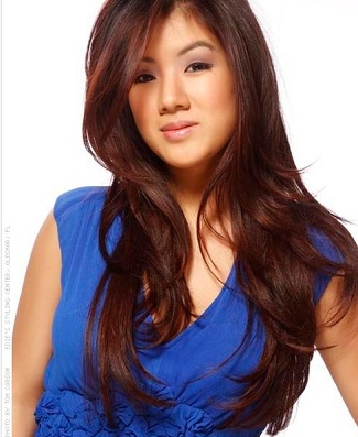 6 Stunning Long Haircuts for Wavy, Fine Hair | Hairstylescut.com