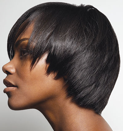 Black Hair Weaves Styles Video with Pictures | Hairstylescut.com