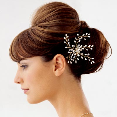More Wedding Hair Styles Pictures