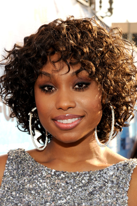 African American Hairstyles for Curly Hair