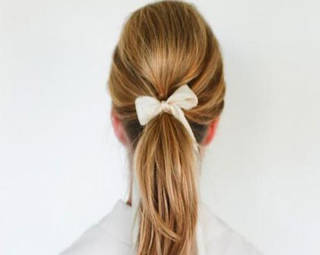 Beautiful Bandana Hairstyles For Teen Girls