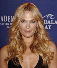 Gergeous Molly Sims Hairstyles