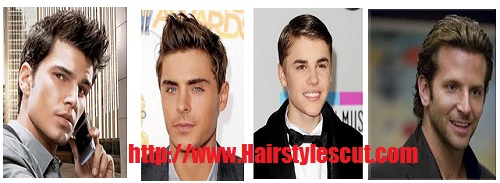 Awesome Hair Gel Styles For Men