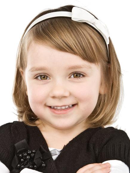 3 Adorable Bob Haircut for Little Girls | Hairstylescut.com