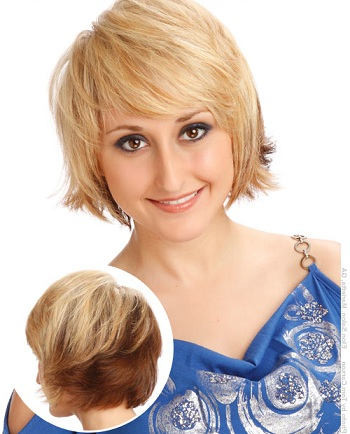 5 short layered hairstyles to try  hairstylescut