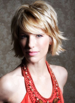 15 Hottest Shag Hairstyles Hairstylescut Com