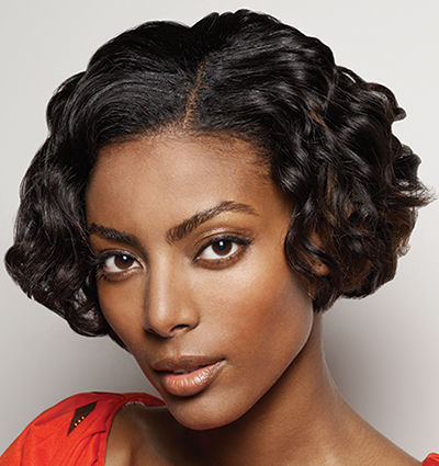 black hair weaves styles video with pictures